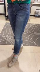 Super trendy deze Brax boyfriend jeans! #Brax #broek #boyfriend #montana #savetheblueplanet (daphnefashion) Tags: boyfriend montana broek brax savetheblueplanet