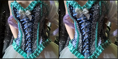 FS: selfmade sd sized corsets (Sakura-Streifchen) Tags: forsale handmade clothes sd corset bjd boneless selfmade abjd fs balljointed balljointeddoll sweetypiecouture