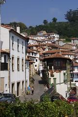 _DSC2740 (kroliver75) Tags: pueblo asturias lastres doctormateo