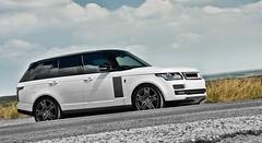 Kahn Design Range Rover (Static Phil) Tags: suv rangerover awd kahndesign