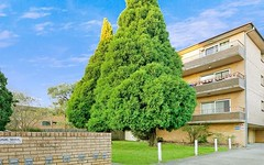 Unit 12/17 Blaxcell Street, Granville NSW