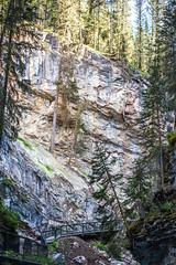 MH5_9196 (memories by Mark) Tags: rockies alberta banff rockymountains banffnationalpark johnstoncanyon