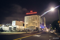 The Knickerbocker Hotel (John Megliorino) Tags: 2016 califhollywood johnmegliorino july losangeles megliorino megliorinophotography melrose murals urbanart the knickerbocker hotel
