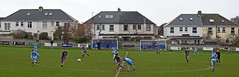 Godolphin Atlantic 0, Lizard Argyle 1, Cornwall Junior Cup 3rd Round, November 2015 (darren.luke) Tags: landscape football cornwall atlantic lizard fc grassroots cornish godolphin nonleague