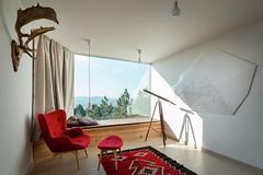 1 - House in Divcibare (edwardkoluor) Tags: wood house mountain architecture contemporary serbia cottage minimal tiles minimalism srbija divcibare arhitektura planina vikendica divčibare exestudio savremenaarhitektura