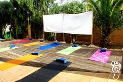Yoga Tindaya Fuerteventura