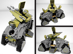 IFV HIMOS - Everything opened (Veeborg) Tags: lego vehicle armoured ifv foitsop