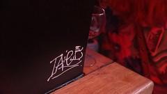 (//DannyBoy//) Tags: paris glass bar graffiti wine tag vin verre supersonic taieb
