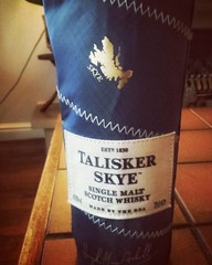 Looking forward to sampling this a bit later. #skyewhisky #favourite #fathersday #Talisker (StubbyD) Tags: square squareformat whisky hudson favourite talisker iphoneography instagramapp uploaded:by=instagram
