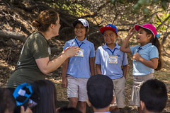 Eco Tour - 6/6/16 (TreePeople) Tags: park school kids children los education tour angeles environmental canyon eco elementary coldwater treepeople lausd