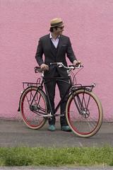 IMG_8364_edited (Paul Krueger) Tags: cyclechic vancouvercyclechic edited bike fashion vancouver