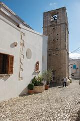 Peschici - Chiesa Madre (wolfx7201) Tags: italien italy puglia gargano peschici