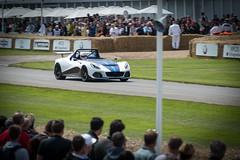 DSC_8388 (jonlarge) Tags: goodwood festival speed 2016 supercar run hill lotus 3 eleven british car manufacturer