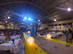 Tarde Noche Cultural (W  E B) Tags: cosal malacatan malacatn sesenta aniversario sesentenario colegio santa lucia bodas diamante