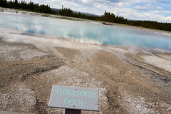 DSC02967 (pezlud) Tags: yellowstone nationalpark landscape geyserbasin grandprismaticspring midwaygeyserbasin geyser park