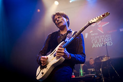 Steve Vai (Erik de Klerck) Tags: rock guitar steve vai bergenopzoom gitaar sena stevevai 2016 gebouwt senaeuropeanguitaraward