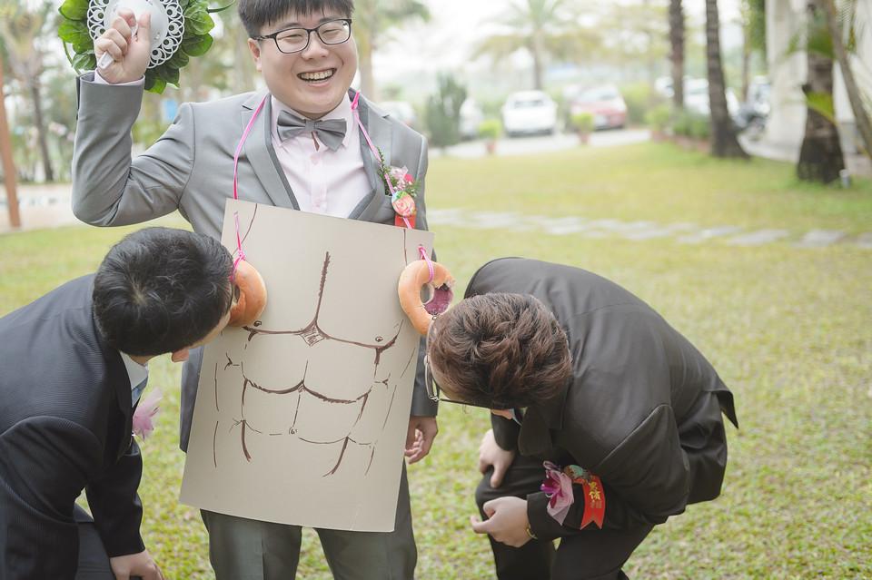 婚禮攝影-台南台南商務會館戶外婚禮-0007