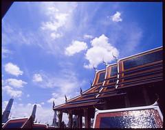 Grand Palace (GMilo) Tags: thailand fuji pentax bangkok 6x7 rxp