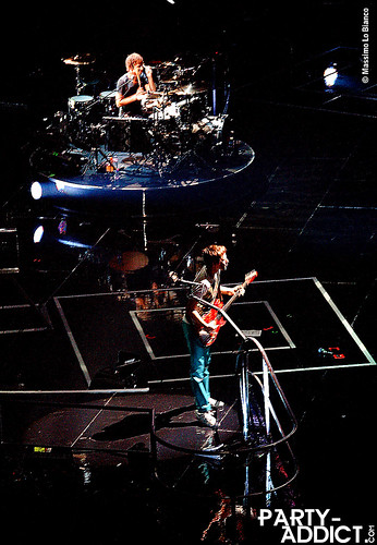 Muse - The Resistance Tour 3