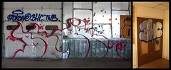 2013-viandard06 (BROK 3HC-TNB) Tags: paris art up graffiti bad graff flop throw spraycan tnb brok vba vitry 2013 3hc