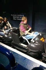 X (ThemeParkMedia) Tags: park uk london tourism united kingdom x thorpe merlin roller rides excitement coaster staines entertainments