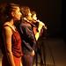 One E on edge I Roni Katz, Anna Jarrige & Naama Ityel