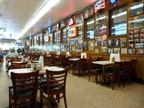 Katz Delicatessen  New-York