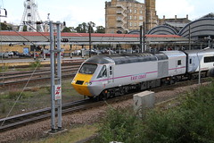 EAST COAST HST AT YORK (Andrew Mansfield - Sheffield UK) Tags: trains hst yorkstation eastcoasttrains