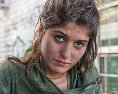 Nere (BAN - photography) Tags: hippies markets drugs brunette stalls prettygirl newage nere nimbin attractivegirl
