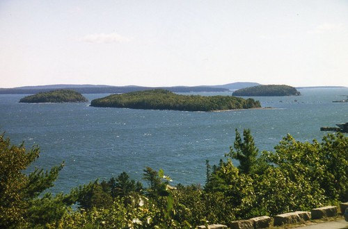bar harbor maine
