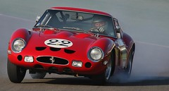 Fixing a Ferrari 250 GTO is going to be expensive .... - Goodwood Festival of Speed 2011 (PSParrot) Tags: festival speed is going ferrari be fixing gto expensive goodwood 250 2011