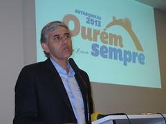 Luís Albuquerque - Ourém Sempre