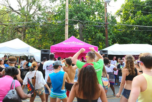 Columbus Pride 2013