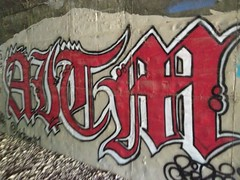 AITM (Franny McGraff) Tags: graffiti san diego avtm