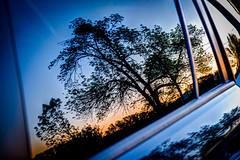 Niagara Escarpment, Burlington, Ontario (dekard72) Tags: ontario canada reflection car burlington nikon niagara escarpment niagaraescarpment nikond800