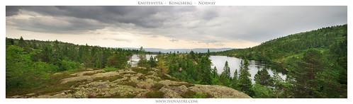 Knutehytta  -  Kongsberg  -  Norway