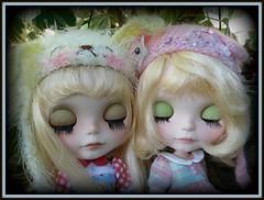 Bree & Hotaru ♥