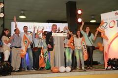 "José Manuel Biscaia - ""Vencer o Futuro"""