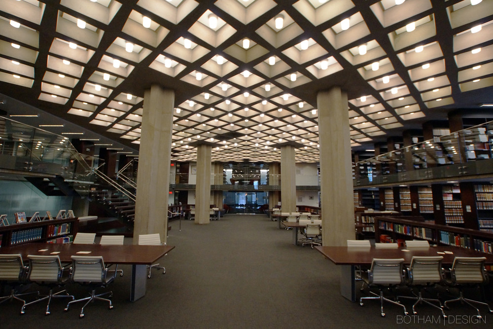 The World's Best Photos Of Library And Universityofchicago