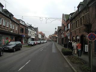 Kranenburg Klever Straße