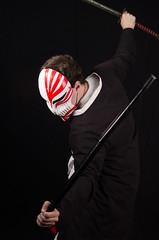 _DSC0872.jpg (SagaDeGeminis) Tags: cosplay bleach kurosakiichigo bankai teamlasnoches zadarclub southanime southanime4 southanimeiv