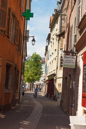 Rue du Mouton