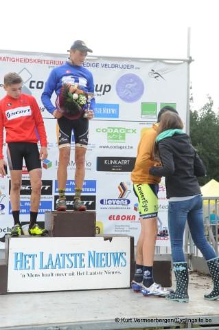 Nieuwelingen & juniores Hofstade  (316)