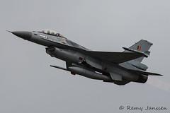 F-16AM-FA114-BAF-KB-01 (Remy Janssen) Tags: baf kleine brogel f16am fa114