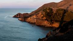 sunrise (SherriffPhotography ) Tags: sunrise reflections marin goldengatebridge sanfranciscobayarea bayarea sausalito marinheadlands