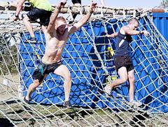 RAW Challenge 2013 Doyalson (liipgloss) Tags: sport fun raw mud messy funrun rawchallenge brendaashley rawchallengedoyalson