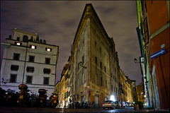 At_the_corner (fotoalf) Tags: winter roma travels 18mm flyalf