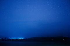 Stars (view from Tacloban) (NJ Lee) Tags: blue light night stars hope low