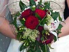 "Wedding Flowers Coventry - Nuleaf Florists <a style=""margin-left:10px; font-size:0.8em;"" href=""http://www.flickr.com/photos/111130169@N03/11309663573/"" target=""_blank"">@flickr</a>"