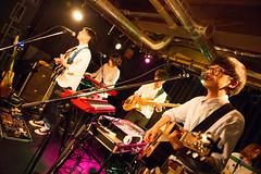 20131222LIVINGROOM#4@渋谷HOME